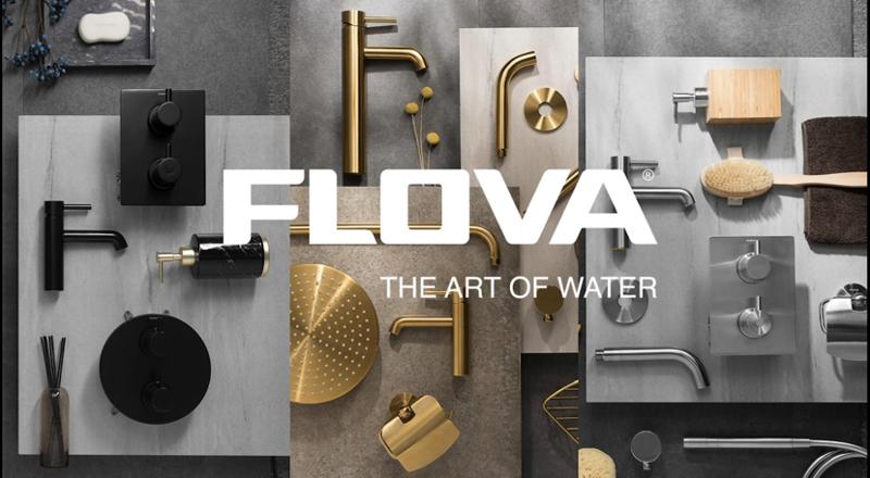 about flova brassware colours