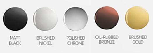 Flova Colour Swatches